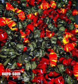 "Original ""Euro-Som"" Mini Unterwasserpose 4g"