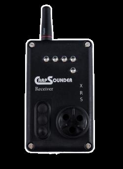 Cat Sounder / Carp Sounder Receiver XRS